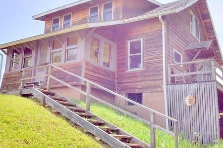 Bobolink Cabin in Canaan Valley - 戴维斯 - 独立屋