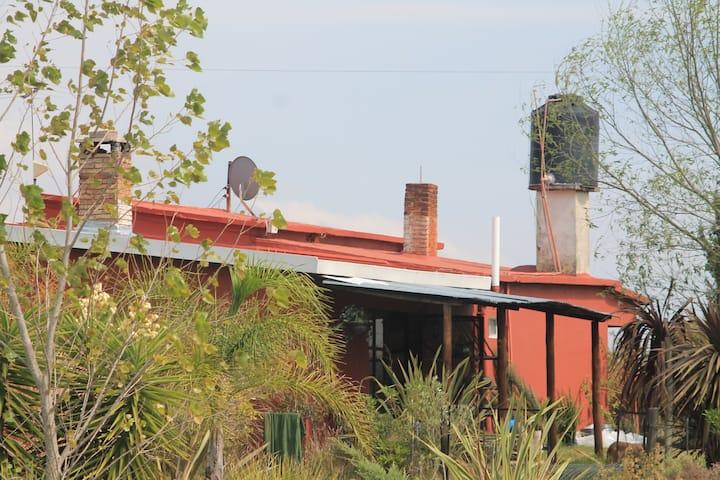 Casa de Campo en Canelones, Paraíso rural.