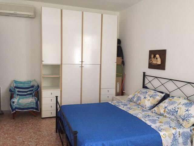SALENTO - Appartamento vista mare San Foca
