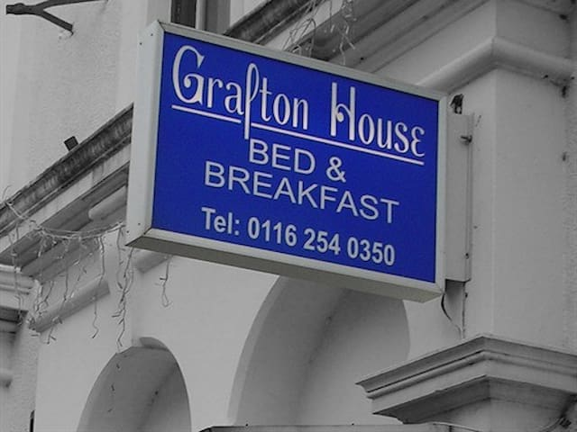 Grafton house
