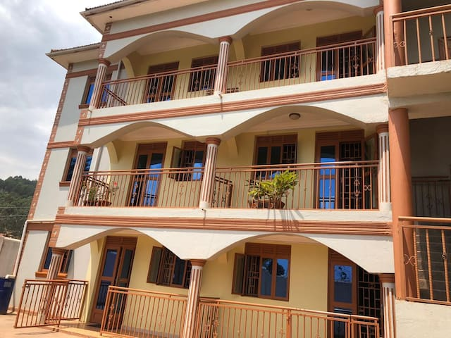 Bunyonyi Heights Inn Fully Furnished Apartments