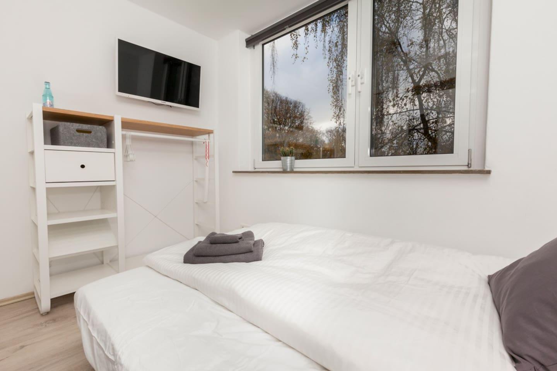 Schlafzimmer 3 (140*200)