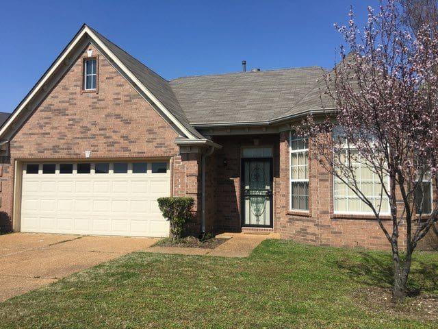 Charming Memphis Home