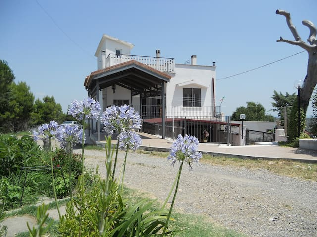 B&B Terrazze del Casale Pisticci MT - Pisticci