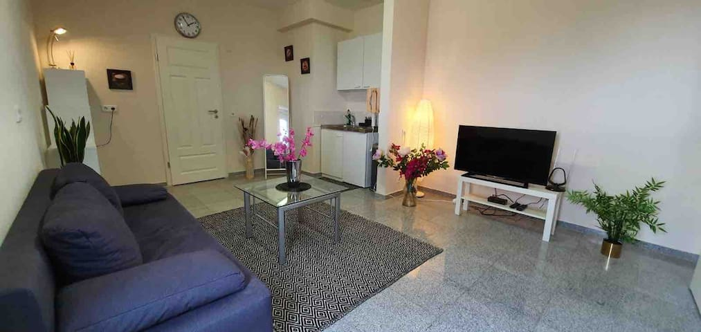 1,5 Zimmer-Appartement in Bremen Neustadt