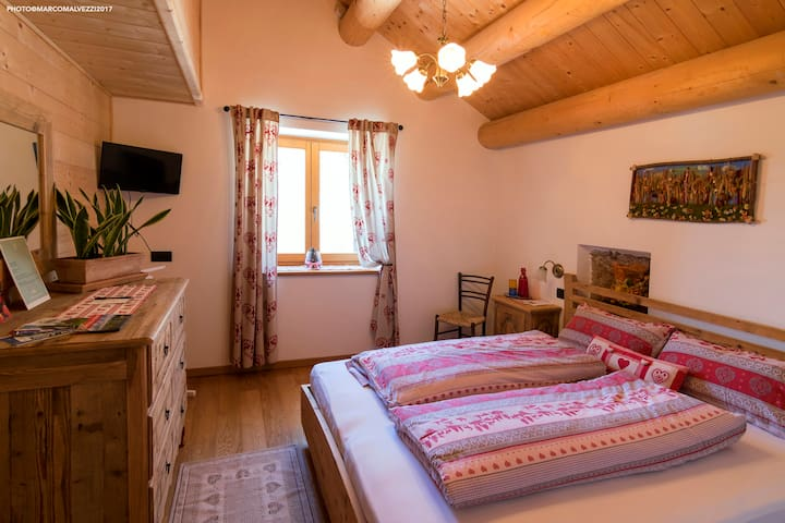 Ongar Relax | B&B con SPA in Lessinia