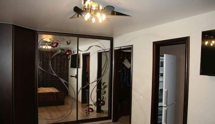 Уютная квартира в Воскресенске