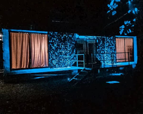 Casa Viva, Bahía Ballena