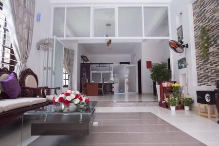 06 bedroom Luuly Villa - Vũng tau - 別荘