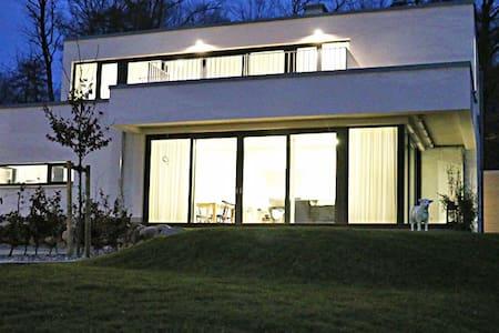 Wohnung 02 Haus Wetterhexe - Sellin