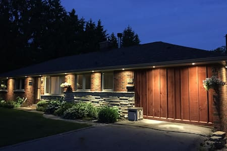Greensville Retreat - Calm getaway - Dom