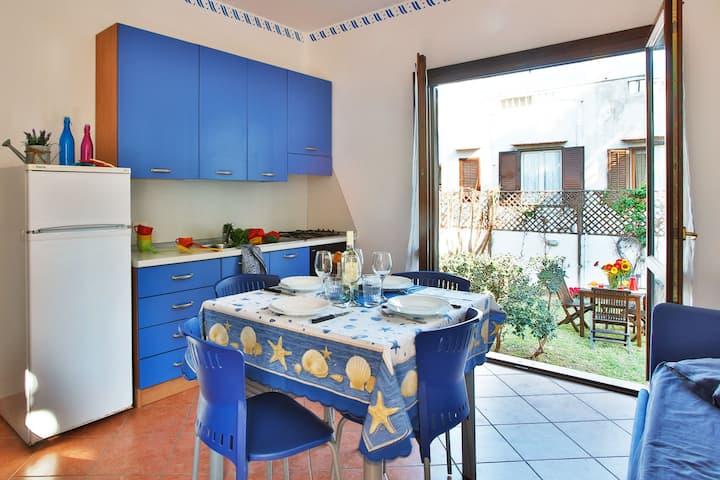 Apartment in Favignana Tramontana 3