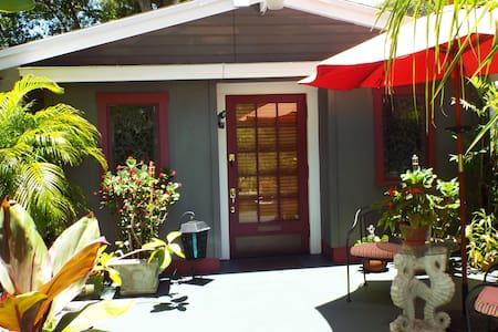 Paradise Cottage Largo