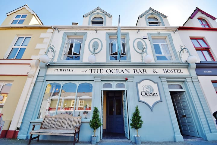 Ocean Bar & Hostel - Ballybunnion - Apartment