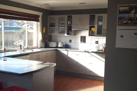 Cosy home - Invercargill