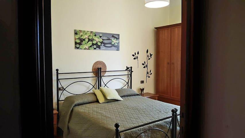 """Valle degli etruschi B&B """"Il Fieno"""""""