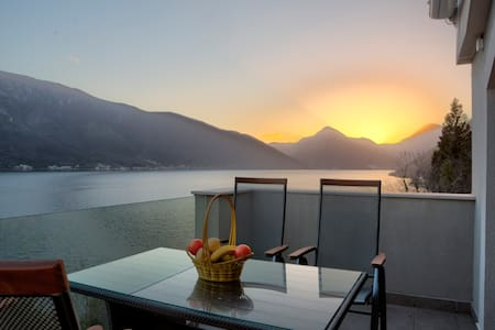 Fabulous Penthouse with breathtaking bay view