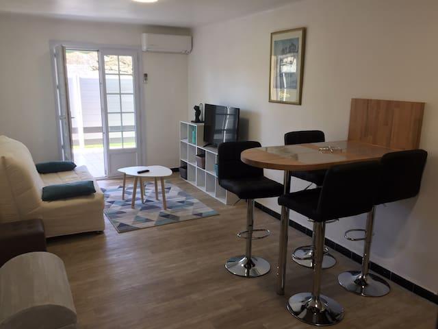 Appartement Raphele les Arles