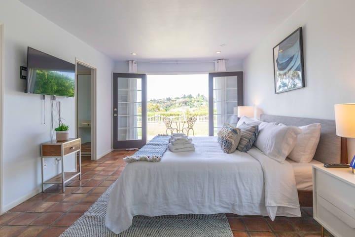 La Jollas perfect four bedroom home Ocean Views