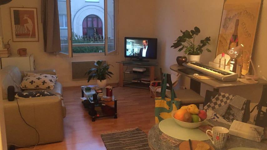 Appartement 300m Cathédrale Hyper Centre Reims