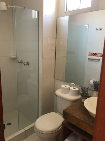 apartamento excelente ubicacion en el centro - Bogotá