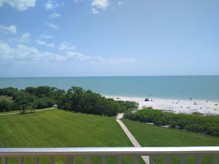 Discount!  New Direct Beach Front - Ocean Views