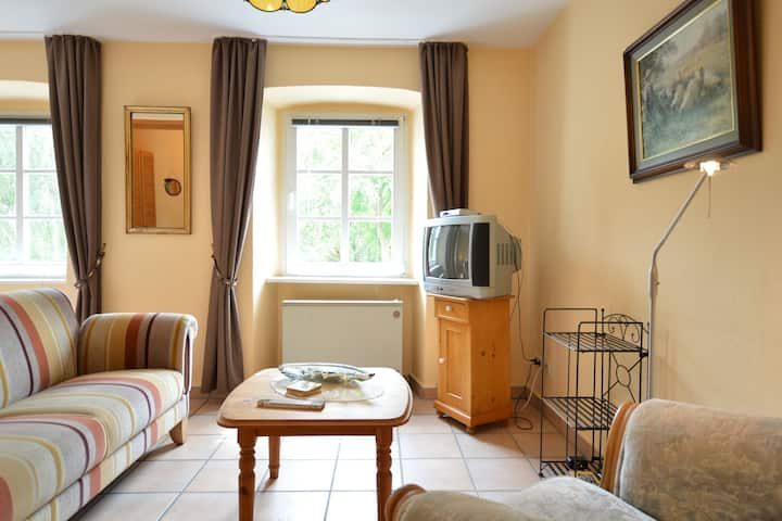 Comfortable Apartment in Zell near Moselle River