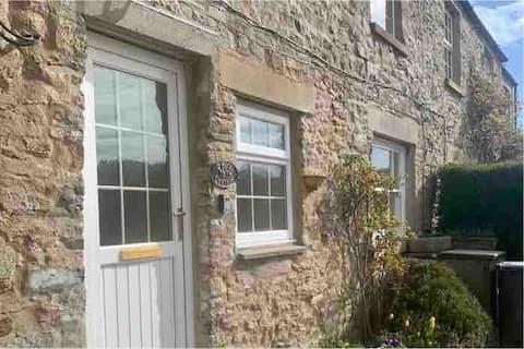 Idyllic Yorkshire Dales cottage