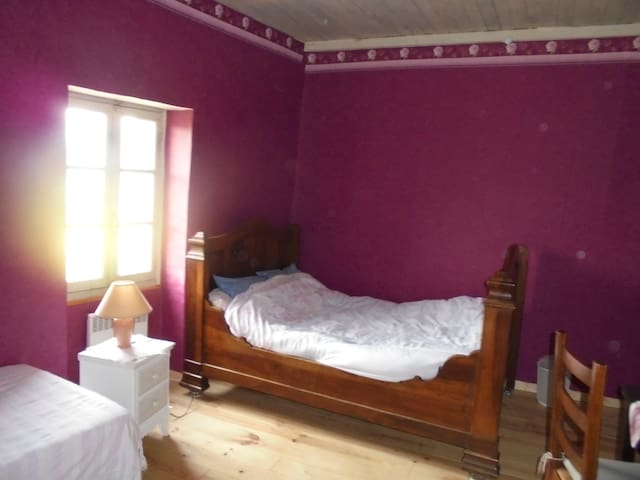 Chambre Louisette