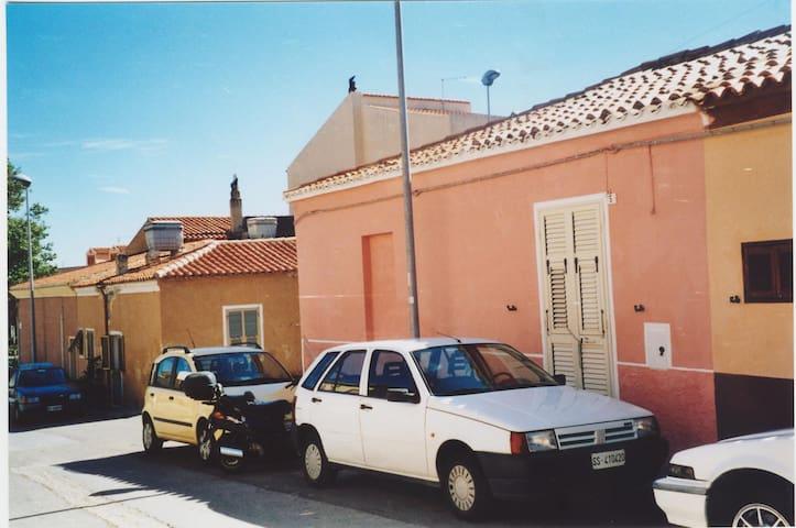 Casa Garibaldi Ravello