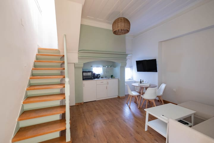 Agora Residence - 1 Bedroom Apartment with Terrace
