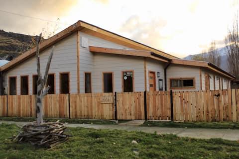 rimaya Hostel - Habitación Matrimonial