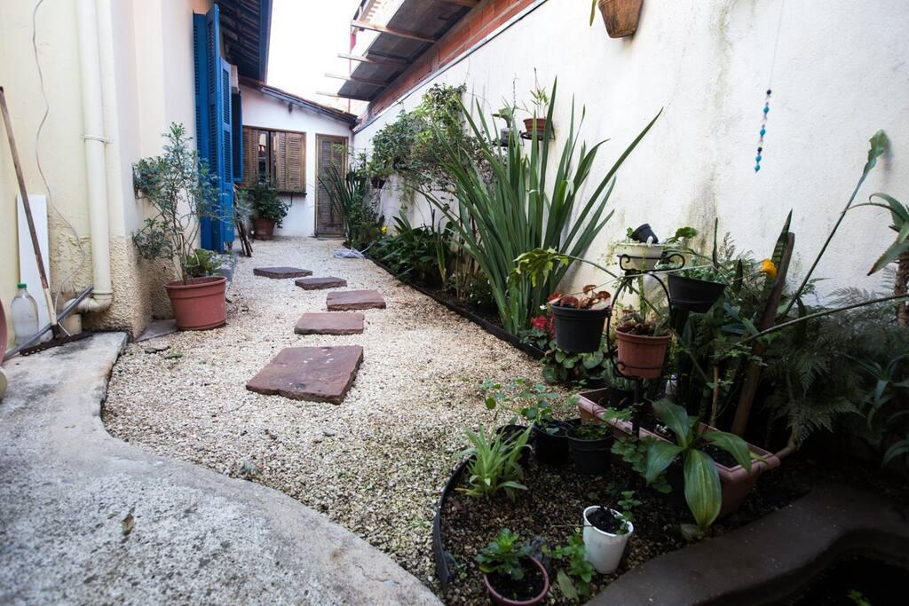 Jardim.