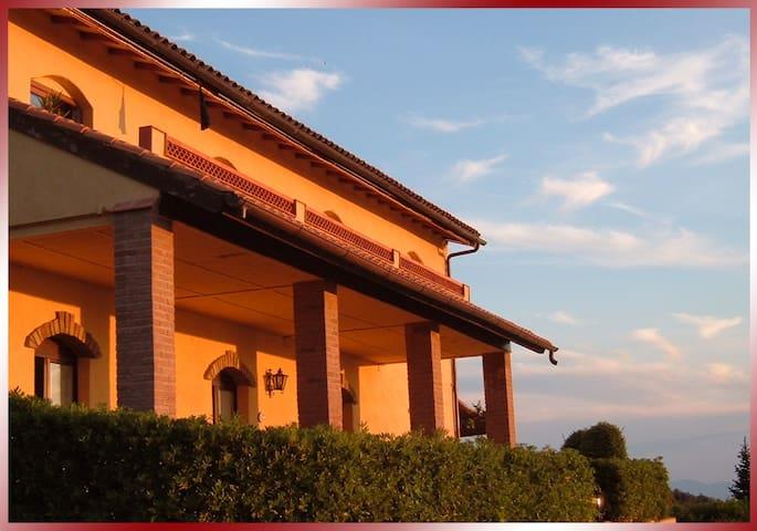 B&B Villa Casanuova (Fortuna)