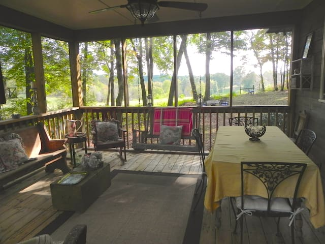 Harrison Haven - Ellijay - Casa