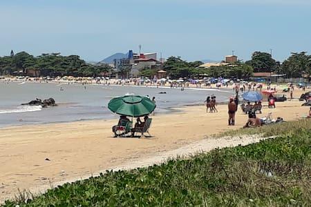 Casa de Praia 4Q Para 10 pessoas Wifi  4 banheiros