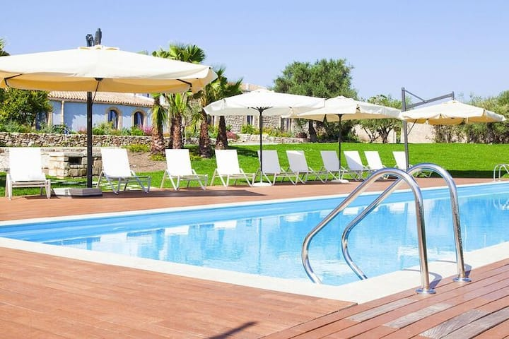 4 star holiday home in Noto