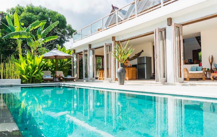 Stunning Affordable Private Villa, Lembongan, Bali - Nusa Lembongan - Villa