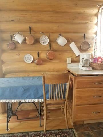 Log Cabin BV