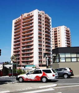 Great value. Close to everything - Hurstville - Wohnung