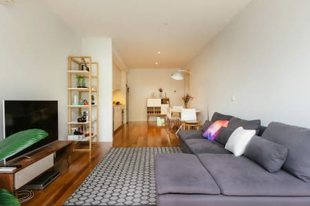 Bed+private bath-walk to Monash Uni - Notting Hill