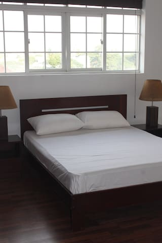 Central Location with comforts - Colombo - Wohnung