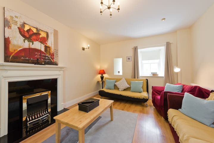 Cottage on Kildare/Meath borders 35min from DUBLIN