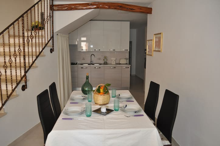 New comfortable apartment - Villaputzu-Sea&Beaches