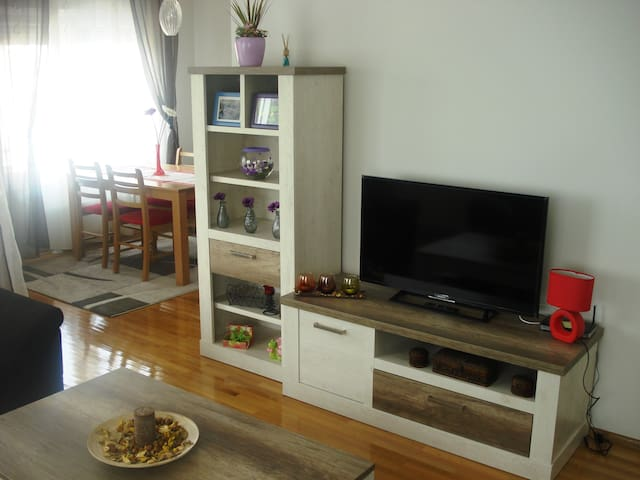 Apartment  - city center - Banja Luka - Departamento