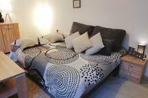 Cozy flat, Colmar historical center meublé classé