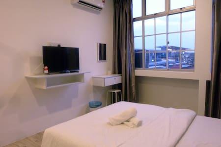 B' Hotel Kajang - Kajang - Hotel butique