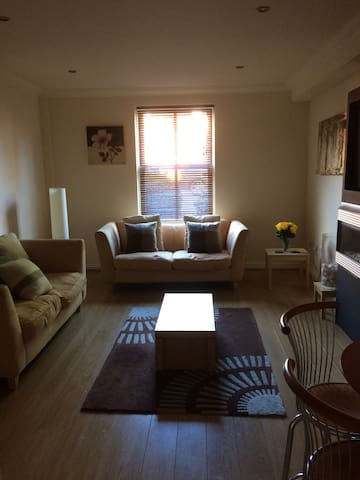 Lichfield Ground Floor Apartment
