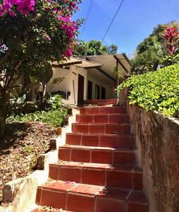 Cabaña en Miraflores