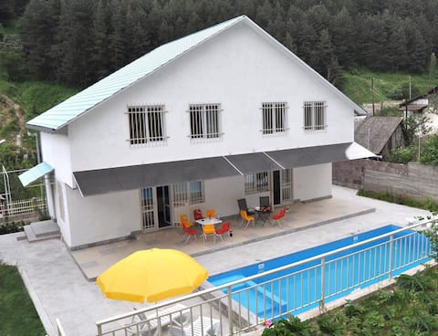 Dilijan Duplex